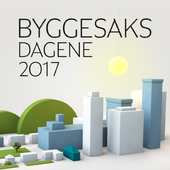 DiBK Byggesaksdagene 2017 icon