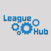League Hub icon