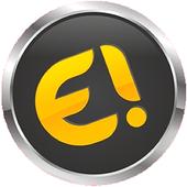 Eventools icon