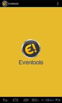 Eventools screenshot 8
