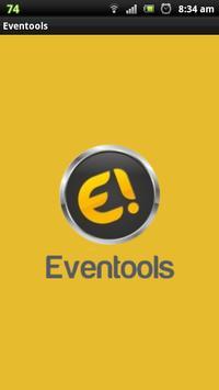 Eventools poster