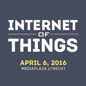Internet of Things - 2016 NL icon