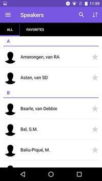NVVI Events apk screenshot