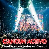 Eventos en Cancun icon