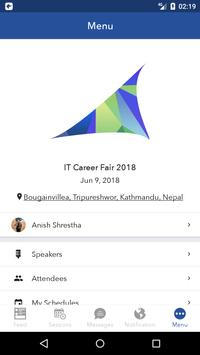 Career Conclave screenshot 3