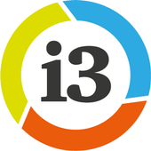 [i3] Event App icon