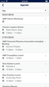 Advice Summit 2018 screenshot 2