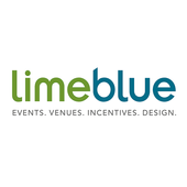 Lime Blue Solutions icon