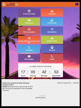 Fasken App apk screenshot