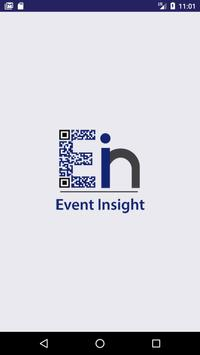 Event Insight poster