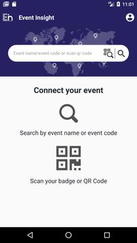 Event Insight screenshot 1
