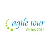 Agile Tour Vilnius icon