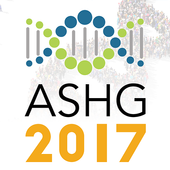ASHG 2017 Annual Meeting icon