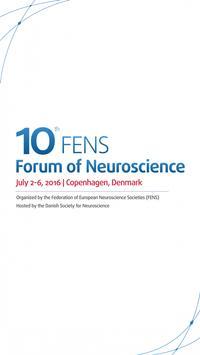 FENS Forum 2016 poster