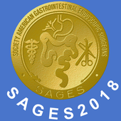 SAGES 2018 icon