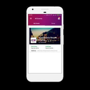Event Prime screenshot 1