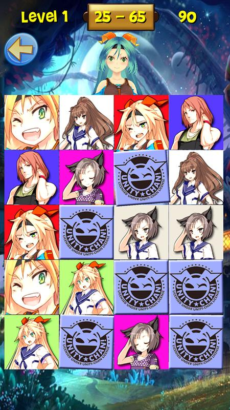 chica anime 3d apk: My Virtual Manga Girl Anime 3D APK Baixar