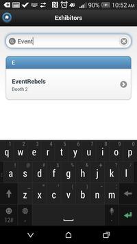 EventRebels ERMobile screenshot 5