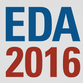 EDA 2016 National Conference icon