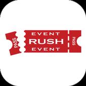 EventRush icon