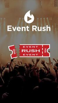 EventRush poster