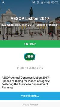 AESOP Lisbon 2017 screenshot 1