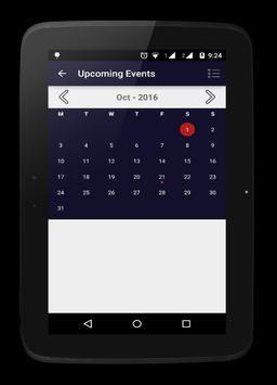 Events-Training & Conferences screenshot 10