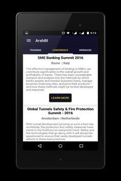 Events-Training & Conferences screenshot 14