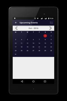 Events-Training & Conferences screenshot 16