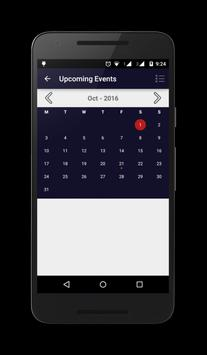 Events-Training & Conferences apk screenshot
