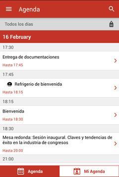 CONGRESO OPC ESPAÑA 2017 screenshot 2