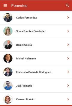 CONGRESO OPC ESPAÑA 2017 screenshot 3