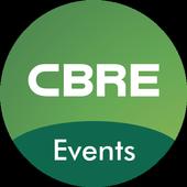 CBRE Events Spain icon