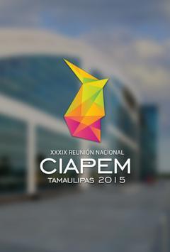 CIAPEM 2015 poster