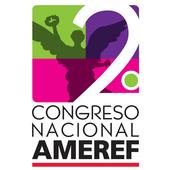 2º Congreso Nacional AMEREF icon