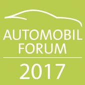 AUTOMOBIL FORUM 2017 icon