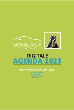 AUTOMOBIL FORUM 2017 poster