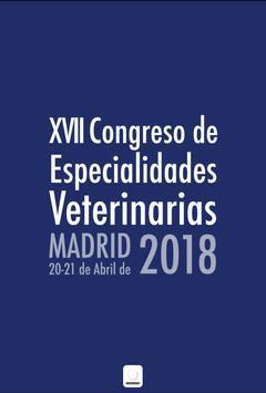 Especialidades AVEPA-GTA 2018 poster
