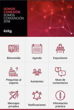 Somos Convención Ésika EC screenshot 1