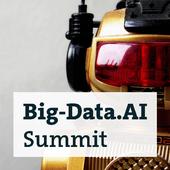 Big-Data.AI Summit 2018 icon