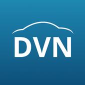 DVN Workshop icon