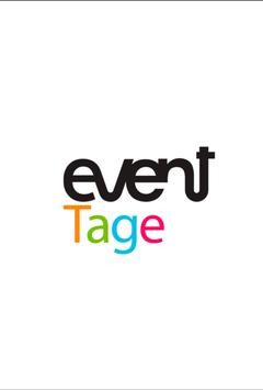 Event Tage 2016 poster