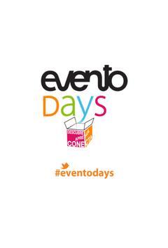 evento Days 2015 poster