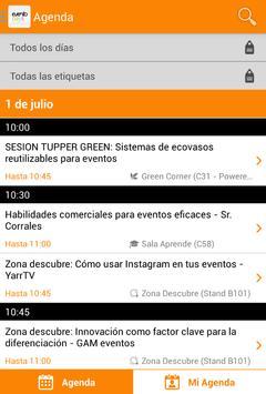 evento Days 2015 screenshot 2