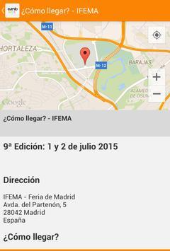 evento Days 2015 screenshot 4