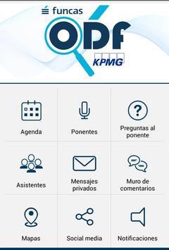 Funcas Digital screenshot 1