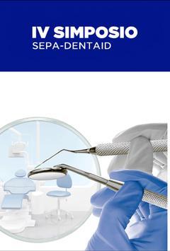 4th SEPA-DENTAID Symposium poster