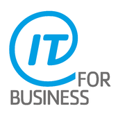 IT FOR BUSINESS 2018 icon