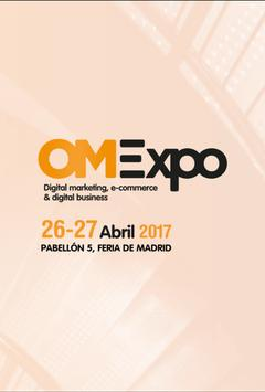OMExpo poster