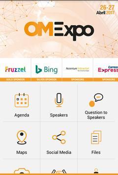 OMExpo screenshot 1